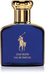 Ralph Lauren Polo Blue Gold Blend Eau de Parfum voor Mannen