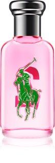 Ralph Lauren The Big Pony 2 Pink eau de toilette pentru femei 50 ml