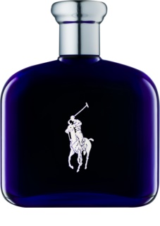 Ralph Lauren Polo Blue gel de barbear para homens 125 ml