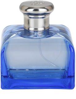 Ralph Lauren Blue eau de toilette nőknek 125 ml