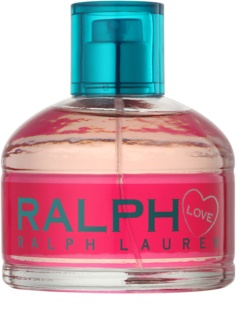 Ralph Lauren Ralph Love toaletna voda za žene 100 ml