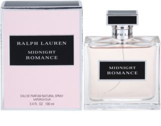 Ralph Lauren Midnight Romance Eau de Parfum voor Vrouwen  100 ml