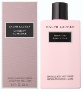 Ralph Lauren Midnight Romance losjon za telo za ženske 200 ml