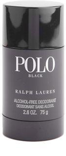 Ralph Lauren Polo Black дезодорант-стік для чоловіків 75 мл
