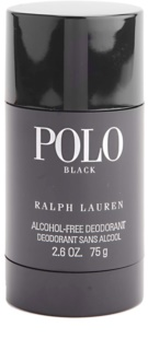 Ralph Lauren Polo Black Deodorant Stick for Men 75 ml
