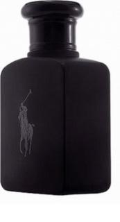 Ralph Lauren Polo Double Black туалетна вода для чоловіків 125 мл