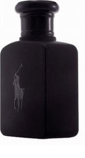 Ralph Lauren Polo Double Black toaletna voda za moške 125 ml