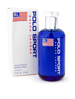 Ralph Lauren Polo Sport Eau de Toilette for Men 75 ml