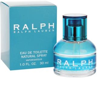 Ralph Lauren Ralph Eau de Toilette voor Vrouwen  100 ml