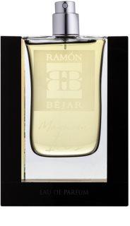 Ramon Bejar Magnum Iris woda perfumowana tester unisex 75 ml