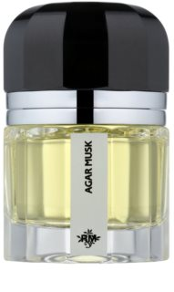 Ramon Monegal Agar Musk Eau de Parfum unissexo 50 ml