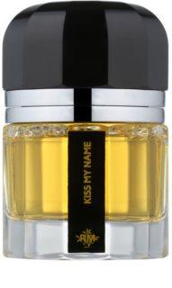Ramon Monegal Kiss My Name Eau de Parfum Unisex 50 ml