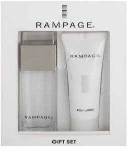 Rampage Rampage lote de regalo II.