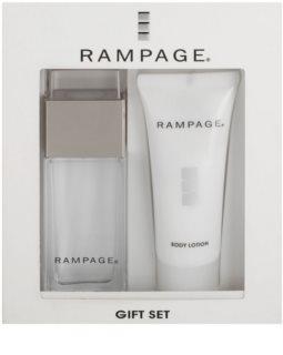 Rampage Rampage darilni set II.
