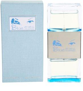 Rampage Blue Eyes toaletní voda pro ženy 90 ml