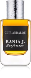 Rania J. Cuir Andalou парфумована вода унісекс 2 мл пробник
