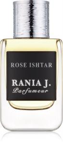 Rania J. Rose Ishtar eau de parfum pour femme 50 ml