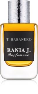 Rania J. T. Habanero parfémovaná voda odstřik unisex