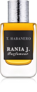 Rania J. T. Habanero eau de parfum mixte 50 ml