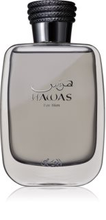 Rasasi Hawas For Men eau de parfum para homens