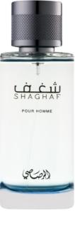 Rasasi Shaghaf eau de parfum pentru bărbați 100 ml