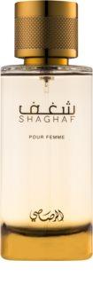 Rasasi Shaghaf eau de parfum pour femme 100 ml