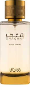 Rasasi Shaghaf Eau de Parfum für Damen 100 ml
