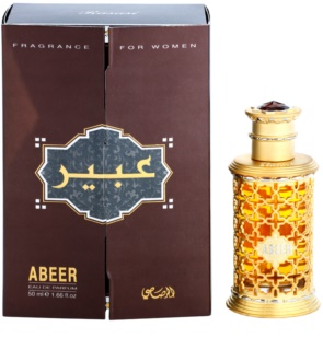 Rasasi Abeer For Women eau de parfum para mujer 50 ml