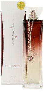 Rasasi Al Hobb Al Abady Eau de Parfum para mulheres 100 ml