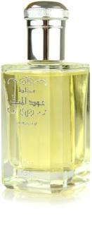 Rasasi Mukhallat Oudh Al Mubakhar parfemska voda uniseks
