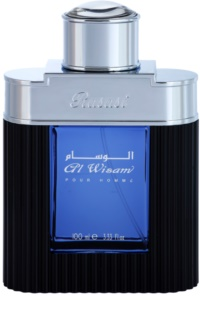 Rasasi Al Wisam Evening Eau de Parfum for Men 100 ml