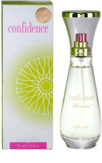 Rasasi Confidence Eau de Parfum για γυναίκες 75 μλ