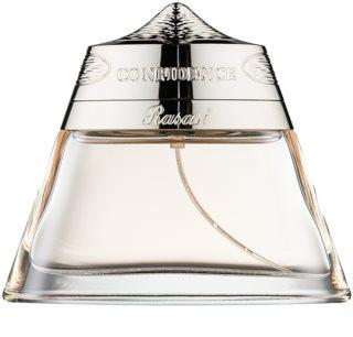Rasasi Confidence Homme Eau de Parfum for Men 85 ml