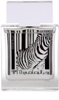 Rasasi Rumz Al Rasasi Zebra Pour Elle eau de parfum pentru femei 50 ml