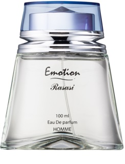 Rasasi Emotion for Men Eau de Parfum voor Mannen 100 ml