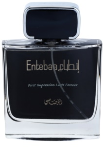 Rasasi Entebaa Men Eau de Parfum voor Mannen 100 ml