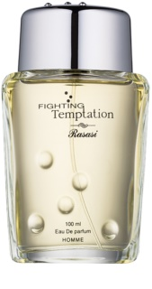 Rasasi Fighting Temptation eau de parfum per uomo 100 ml