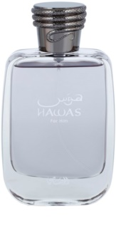 Rasasi Hawas For Men eau de parfum για άντρες 100 μλ