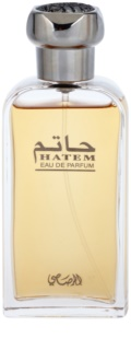 Rasasi Hatem Ruh Al Mughamarah Eau de Parfum for Men 75 ml