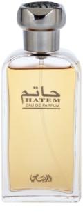 Rasasi Hatem Ruh Al Mughamarah eau de parfum para hombre 75 ml