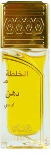 Rasasi Khaltat Al Khasa Ma Dhan Al Oudh parfemska voda uniseks