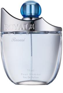 Rasasi Royale Blue eau de parfum για άντρες