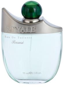 Rasasi Royale Pour Homme Eau de Parfum for Men 75 ml