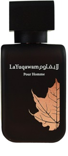 Rasasi La Yuqawam Eau de Parfum for Men 2 ml Sample