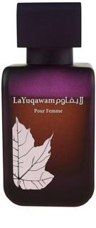 Rasasi La Yuqawam woda perfumowana dla kobiet 75 ml