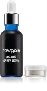RawGaia MSM Organics Peeling-Tagesserum