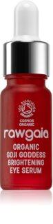 RawGaia Organic Goji Goddess Brightening Eye Cream