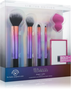 Real Techniques Limited Edition Cosmetic Set II.