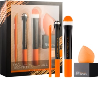 Real Techniques Prep + Prime Set kit di cosmetici I.