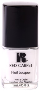Red Carpet Lacquer Nagellack